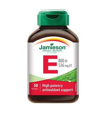 Vitamin E (800IU)