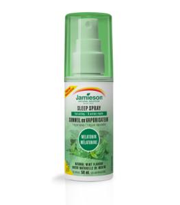 Sleep Spray (Natural Mint Flavour)