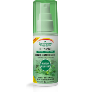 Sleep Spray (Natural Mint Flavour)