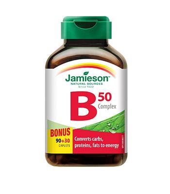 B Complex 50 mg