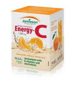 Vitamin C Drink mix Sachet 1,000 mg