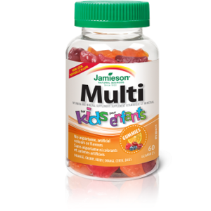 Multivitamin Gummies for Kids