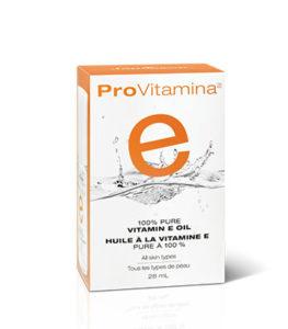 Provitamina 100% Pure Vitamin E Oil
