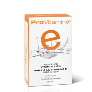Provitamina 100% Pure Vitamin E Oil